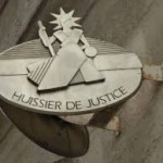 huissier avocats exécution forcée